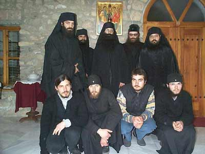 Brotherhood of the Holy Archangels Monastery